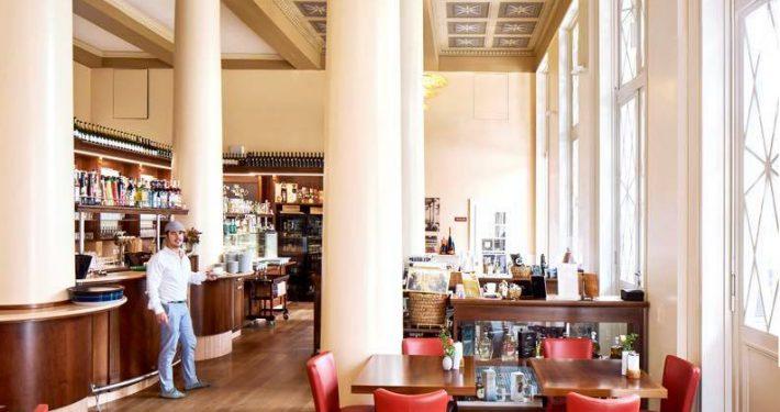 Alte Wache Kassel Restaurant Café Kassel